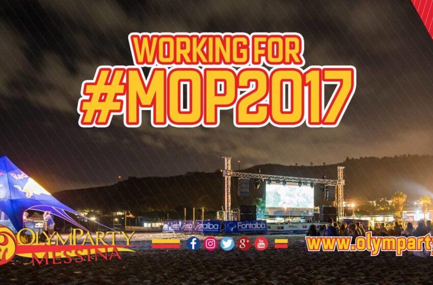 MOP2017 e livinplay: il sodalizio si rinnova