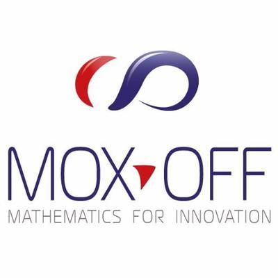 Moxoff Logo