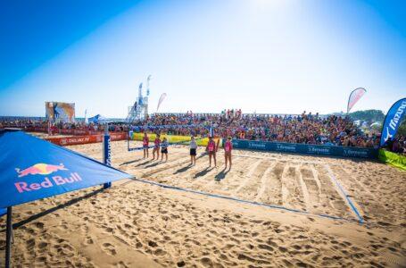 Beach Volley Marathon 2019