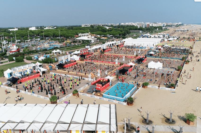 Edizione 2019 – In arrivo il Bibione Beach Fitness