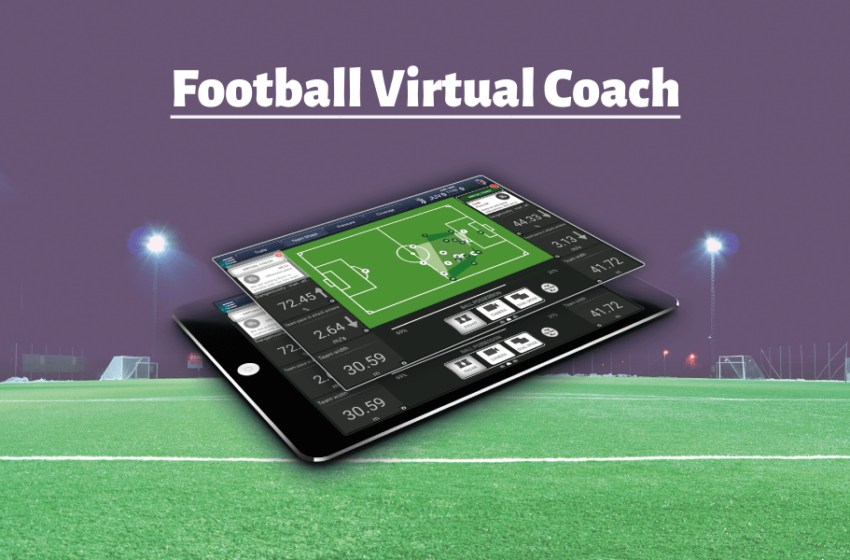 Football Virtual Coach: il futuro è già presente